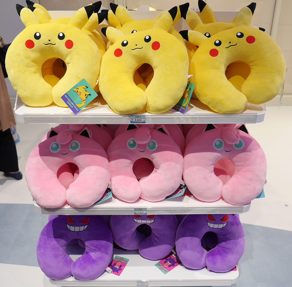 포Pokemon Center Yokohama