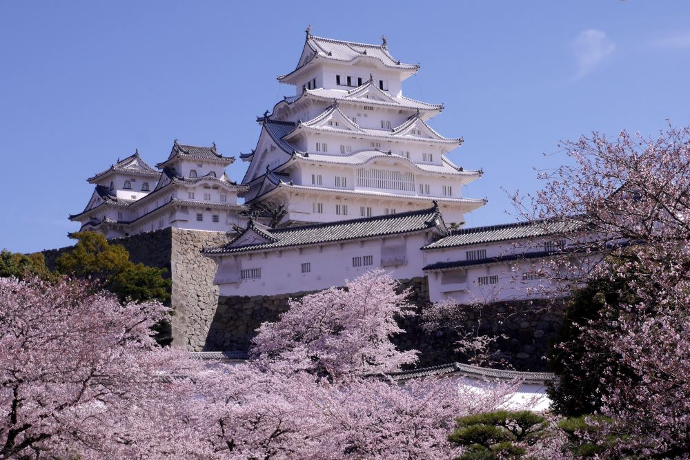 Newest addition to Japan's UNESCO World Heritage Sites